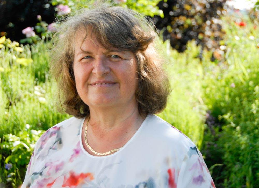 </p> <h2>Helga Üblauer</h2> <p>